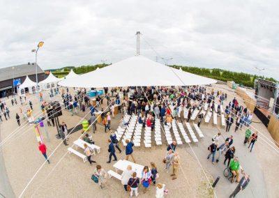 1 - Congrestival - Festival - Zakelijk - Event - Studio A12 - 2-nice - Eventstyling - Inrichting - Vormgeving - Outdoor Event - Indoor Event - Evenementen Aankleding - Concept op maat