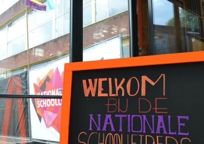 1 - Nationale Schoolleiders Top - Utrecht - Event - Styling - Evenementen - Inrichting - Concept
