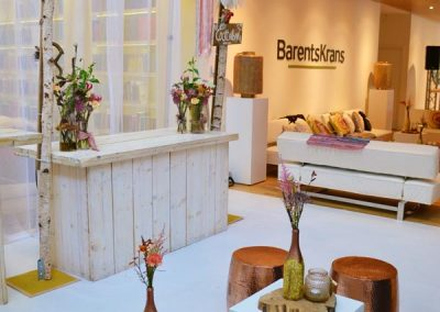 6 - Effectgroep - BarentsKrans - 2-nice - Eventstyling - Event - Styling - Aankleding - Inrichting - Themadecor - Ibiza - Stijl