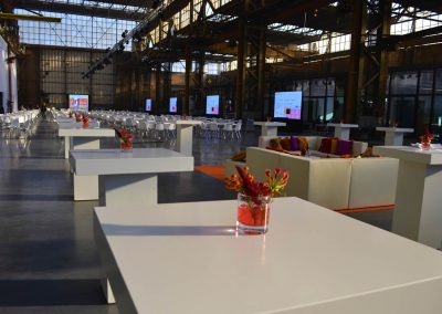 8 - Nationale Schoolleiders Top - Utrecht - Event - Styling - Evenementen - Inrichting - Concept