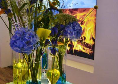 8 - Wingas - Gasvlam - Bloemcreatie - Bloemstyling - Event - Eventstyling - Evenement - Aankleding - Inrichting - Decoratie - Huisstijl - Bloemwerk