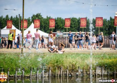 1 - Hype-O-Dream - Festival - Concept - Styling - Festival Decoratie - Ontwerp - Decor - Aankleding - Outdoor Event - Romeins Thema