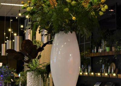 13 - VNG - Belastingconferentie - 2017 - 2-nice - Binnentuin - Groen - Urban Jungle - Outdoor - Event - Evenement - Eventstyling