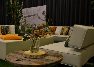 3 - VNG - Belastingconferentie - 2017 - 2-nice - Binnentuin - Groen - Urban Jungle - Outdoor - Event - Evenement - Eventstyling