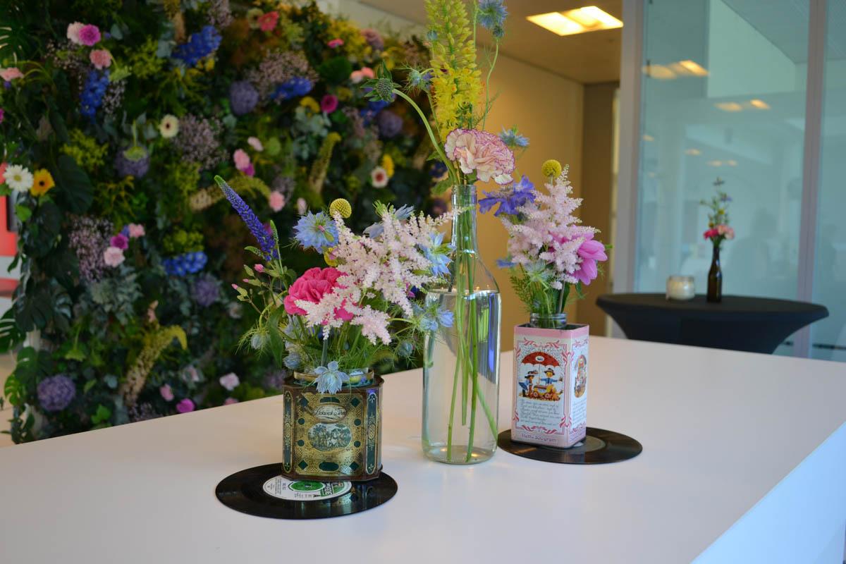 Bloemen planten 2 nice b v for Bloemen decoratie