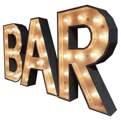 5.75 bar letters