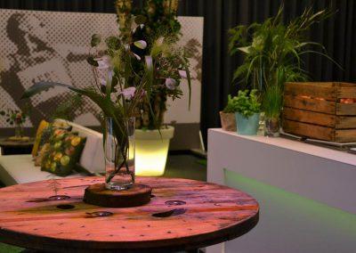 9 - VNG - Belastingconferentie - 2017 - 2-nice - Binnentuin - Groen - Urban Jungle - Outdoor - Event - Evenement - Eventstyling