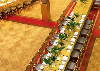 4 Toptalentengala - Spitz - 2-nice - Ridderzaal - Gala - Diner - Event - Evenementen - Styling - Aankleding - Decoratie - Inrichting