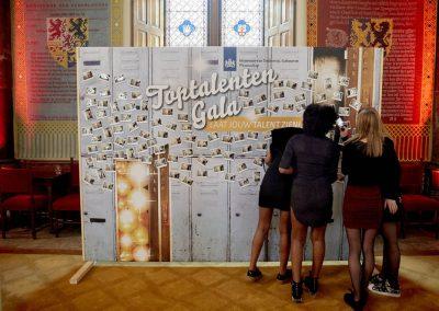 5b Toptalentengala - Spitz - 2-nice - Ridderzaal - Gala - Diner - Event - Evenementen - Styling - Aankleding - Decoratie - Inrichting