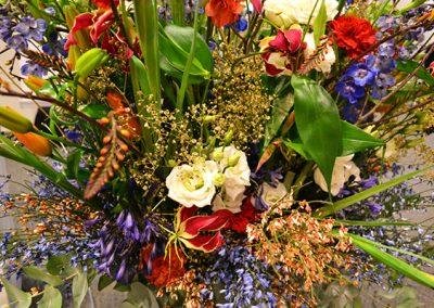 bloemen gala