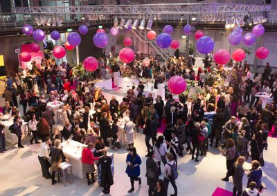 1 Kracht on Tour - Grand Finale - 2-nice - Event Styling