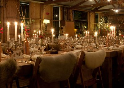 1 Warm Winter Concept - Samenwerking 2-nice - Event Styling Diner