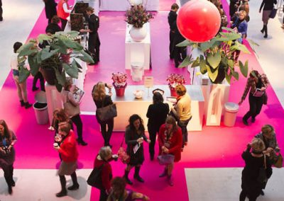 2 Kracht on Tour - Grand Finale - 2-nice - Event Styling