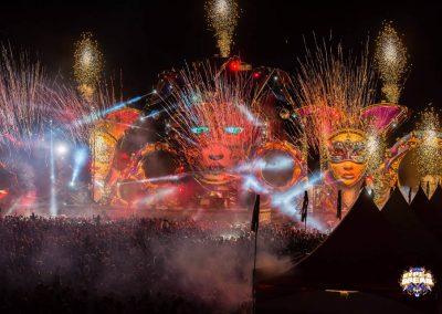 12 - Hype O Dream - HOD - Festival - Decoratie - Decor - Outdoor Event - Styling - Concept op Maat - Eventstyling - Venetiaans Carnaval