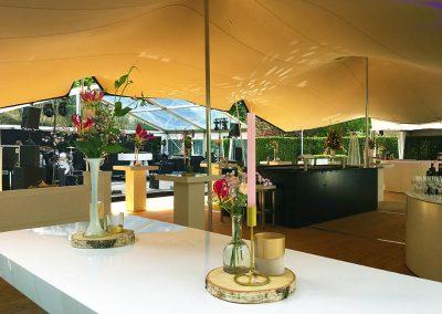 14 - Mercuur's - Catering - Events - 2-nice - Eventstyling - Styling - Tuinfeest - Feestje - Pastel - Zomer Zoet - Tafeldecoratie - Decoratie - Oog voor Detail