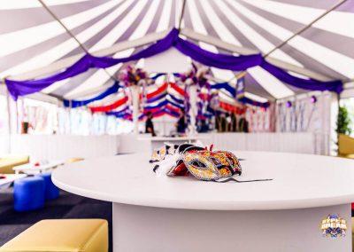 3 - Hype O Dream - HOD - Festival - Decoratie - Decor - Outdoor Event - Styling - Concept op Maat - Eventstyling - Venetiaans Carnaval