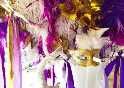 4 - Hype O Dream - HOD - Festival - Decoratie - Decor - Outdoor Event - Styling - Concept op Maat - Eventstyling - Venetiaans Carnaval