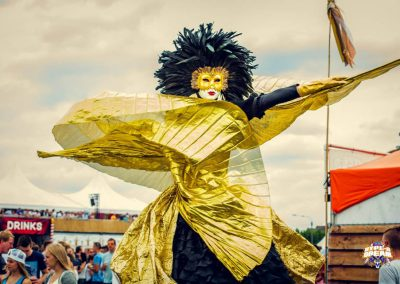 6 - Hype O Dream - HOD - Festival - Decoratie - Decor - Outdoor Event - Styling - Concept op Maat - Eventstyling - Venetiaans Carnaval