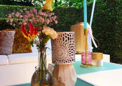 6 - Mercuur's - Catering - Events - 2-nice - Eventstyling - Styling - Tuinfeest - Feestje - Pastel - Zomer Zoet - Tafeldecoratie - Decoratie - Oog voor Detail