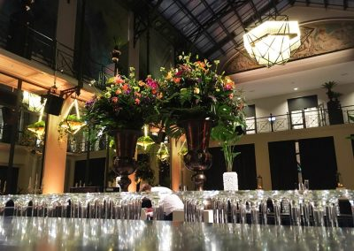 2 - Krasnapolski - Amsterdam - 2-nice - Eventstyling - UVA - NH Hotel Group - Chique Diner