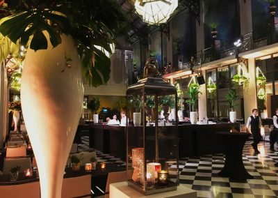 3a - Krasnapolski - Amsterdam - 2-nice - Eventstyling - UVA - NH Hotel Group - Chique Diner