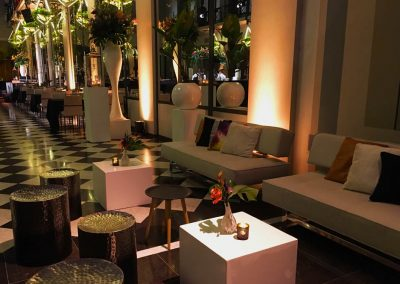 4 - Krasnapolski - Amsterdam - 2-nice - Eventstyling - UVA - NH Hotel Group - Chique Diner