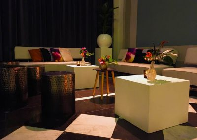 8 - Krasnapolski - Amsterdam - 2-nice - Eventstyling - UVA - NH Hotel Group - Chique Diner