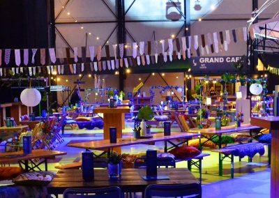 10 - 2-nice - Eventstyling - Midden Nederland Hallen - Barnevald - Starlive.nl - Food Festival - Decoratie - Styling