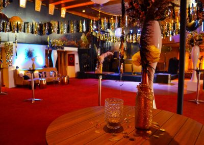 11 - 2-nice - Event Styling - Aethon - Jubileum - Feest - Great Gatsby - SS Rotterdam