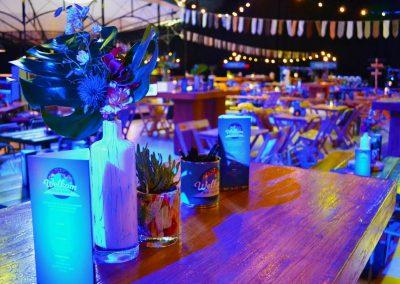 15 - 2-nice - Eventstyling - Midden Nederland Hallen - Barnevald - Starlive.nl - Food Festival - Decoratie - Styling