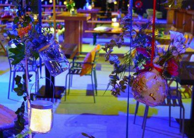 3 - 2-nice - Eventstyling - Midden Nederland Hallen - Barnevald - Starlive.nl - Food Festival - Decoratie - Styling