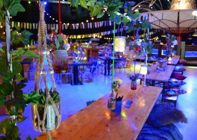 6 - 2-nice - Eventstyling - Midden Nederland Hallen - Barnevald - Starlive.nl - Food Festival - Decoratie - Styling