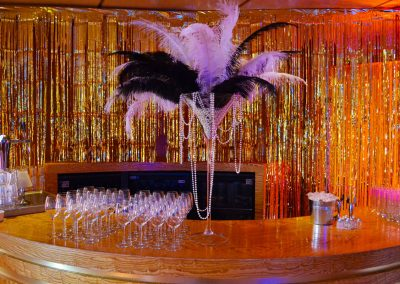 8 - 2-nice - Event Styling - Aethon - Jubileum - Feest - Great Gatsby - SS Rotterdam