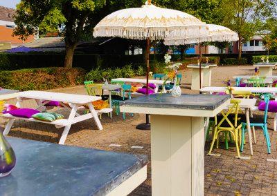 4 Bovag Summer Garden