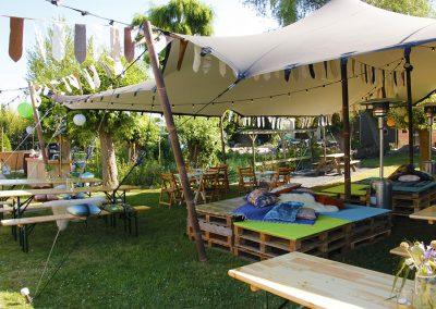 5 Pink Lemon Food Festival