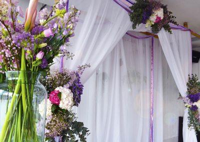 6 Down Under Huwelijk