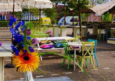 7 Bovag Summer Garden