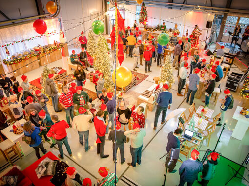 Vermaat NLR Kerstfeest